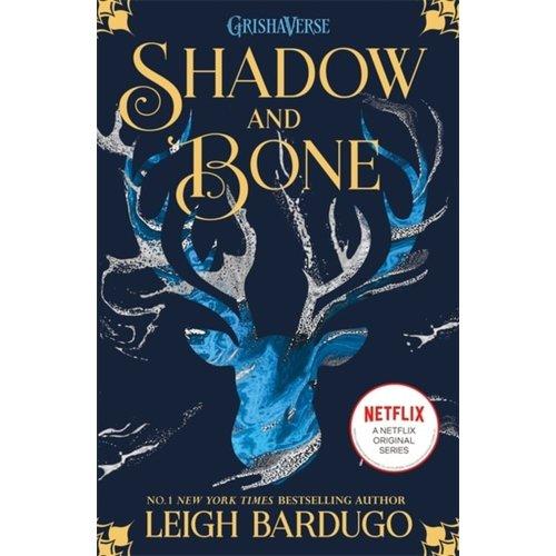 Leigh Bardugo Shadow and Bone
