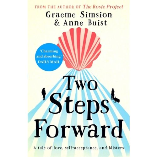 Graeme Simsion Two Steps Forward