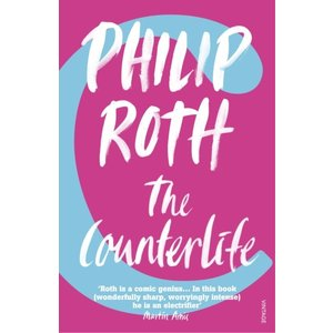 Philip Roth The Counterlife
