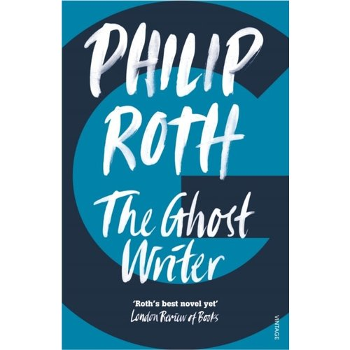 Philip Roth The Ghost Writer