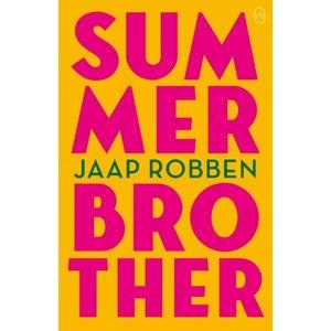 Jaap Robben Summer Brother