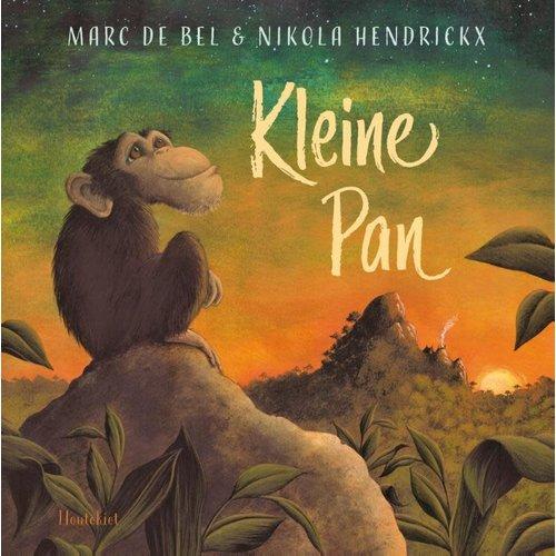 Marc De Bel Kleine Pan