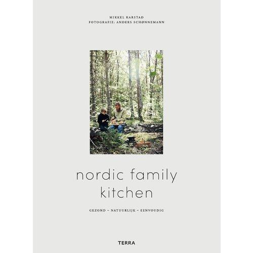 Mikkel Karstad Nordic Family Kitchen