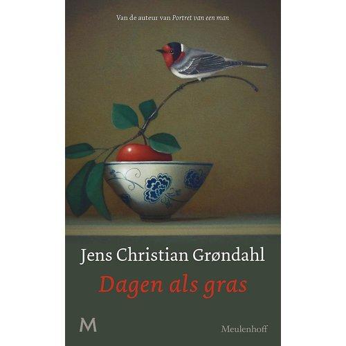Jens Christian Grondahl Dagen als gras