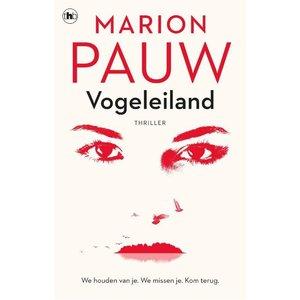 Marion Pauw Vogeleiland