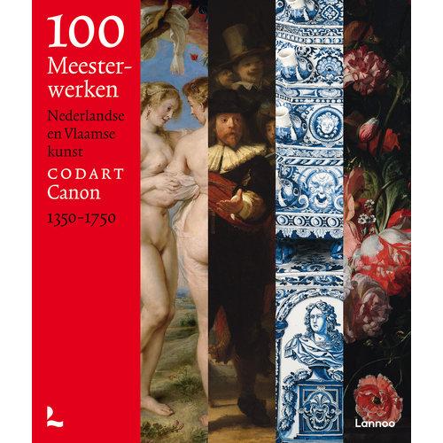 100 Meesterwerken: Nederlandse en Vlaamse Kunst