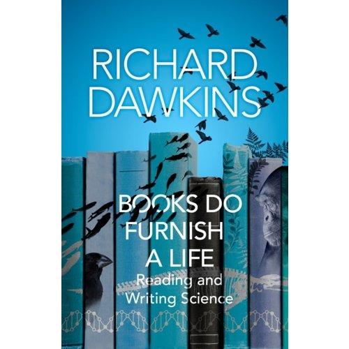 Richard Dawkins Books Do Furnish A Life