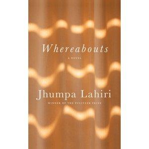 Jhumpa Lahiri Whereabouts