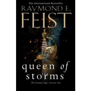Queen of Storms : Book 2