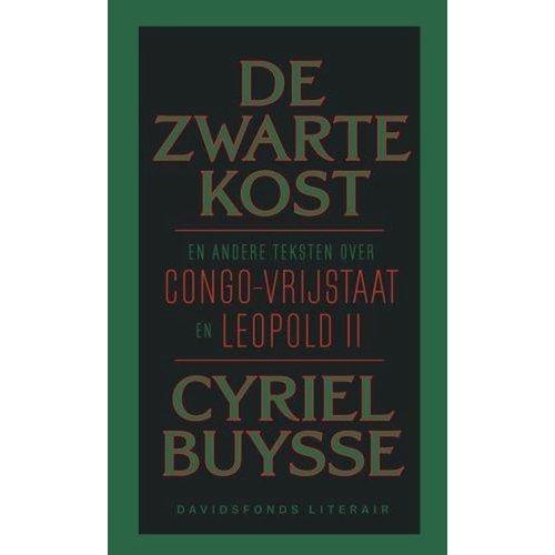 Cyriel Buysse De zwarte kost