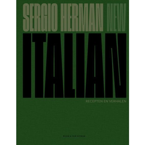 Sergio Herman New Italian (Nederlands)