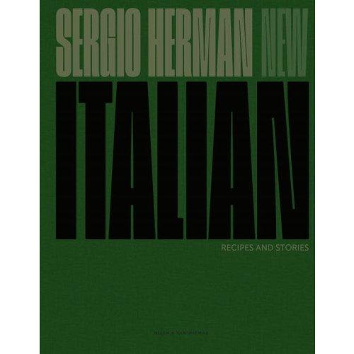Sergio Herman New Italian (English)