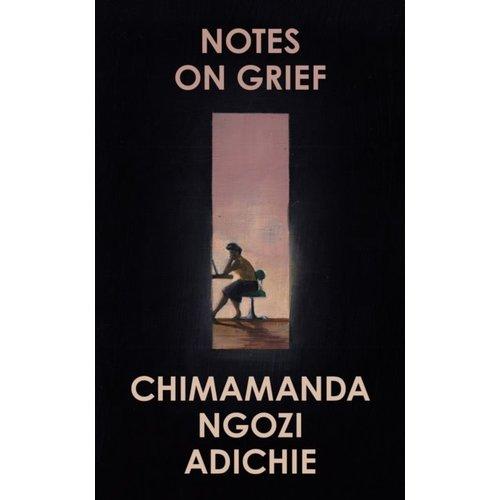 Chimamanda Ngozi Adichie Notes on Grief