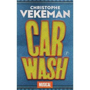 Christophe Vekeman Carwash