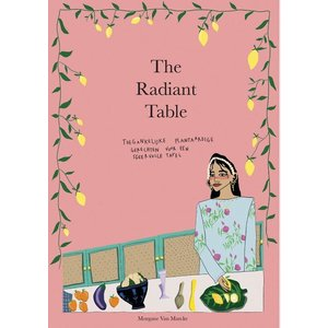 Gesigneerd: The Radiant Table (NL)