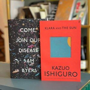 Kazuo Ishiguro (Not so distant) Future Box