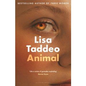 Lisa Taddeo Animal