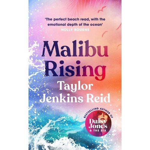 Taylor Jenkins Reid Malibu Rising