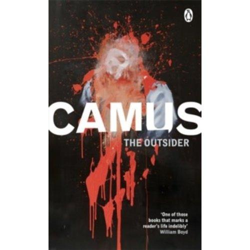 Albert Camus The Outsider