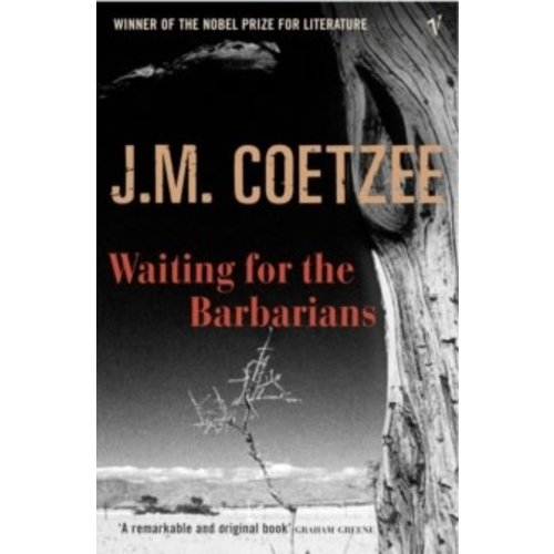 J.M. Coetzee Waiting For The Barbarians