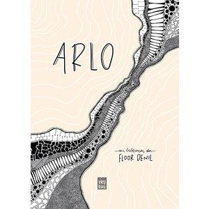 Gesigneerd: Arlo