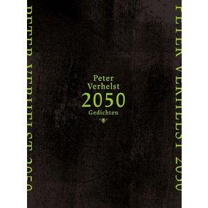 Peter Verhelst 2050 - Gedichten
