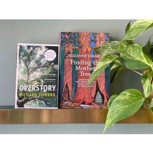 Botanical Book Box
