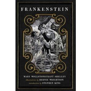 Mary Wollstonecraft Frankenstein