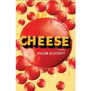 Willem Elsschot Cheese