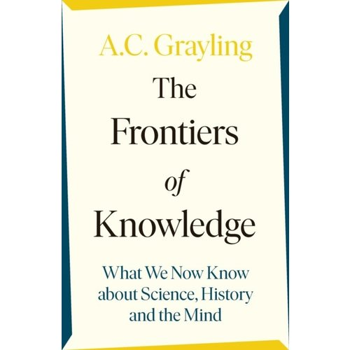 The Frontiers of Knowledge
