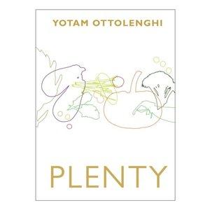 Yotam Ottolenghi Plenty (English)