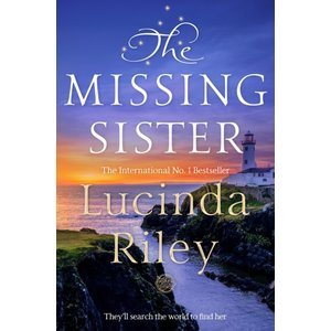 Lucinda Riley The Missing Sister