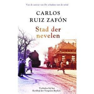 Carlos Ruiz Zafon Stad der nevelen