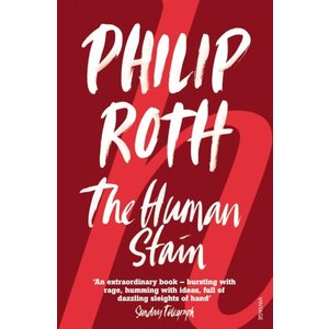 Philip Roth The Human Stain