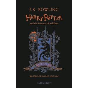 J.K. Rowling Harry Potter and the Prisoner of Azkaban - Ravenclaw Edition