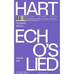 Hart: Alles over Kunst (July 2021)