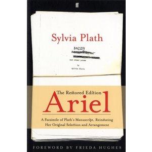 Syliva Plath Ariel: The Restored Edition