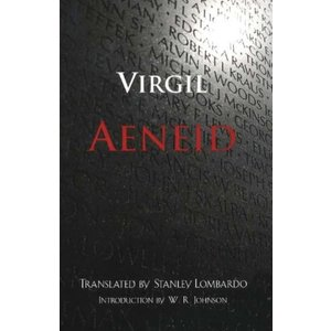Homer Aeneid (Lombardo Translation)