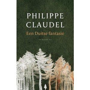 Philippe Claudel Een Duitse fantasie