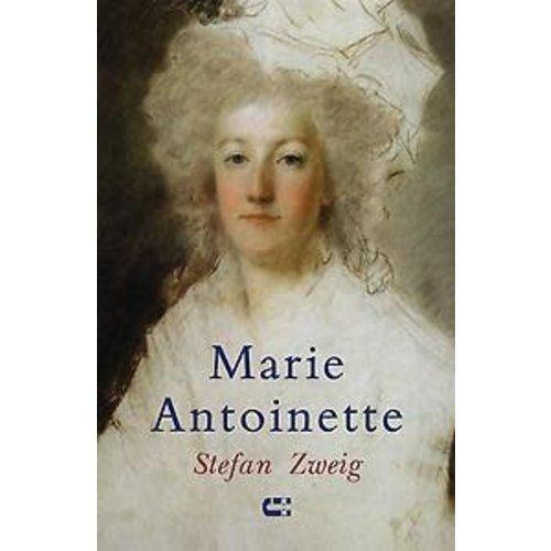 Stefan Zweig Marie Antoinette