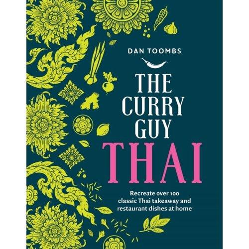 Dan Toombs The Curry Guy Thai