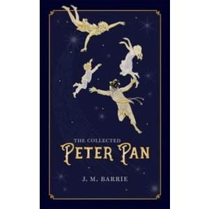 J.M. Barrie The Collected Peter Pan