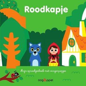 Marion Billet Roodkapje: Mijn sprookjesboek met vingerpopjes