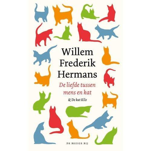Willem Frederik Hermans De liefde tussen mens en kat