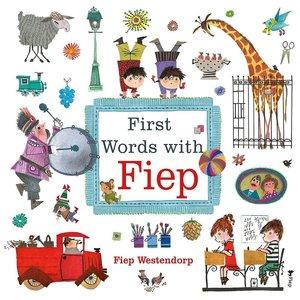 Fiep Westendorp First words with Fiep