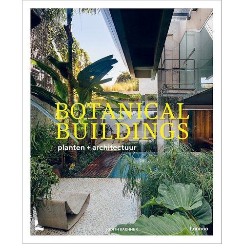Judith Baehner Botanical Buildings