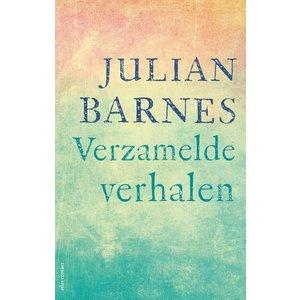 Julian Barnes Verzamelde verhalen