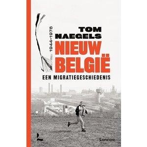 Nieuw België: Een migratiegeschiedenis