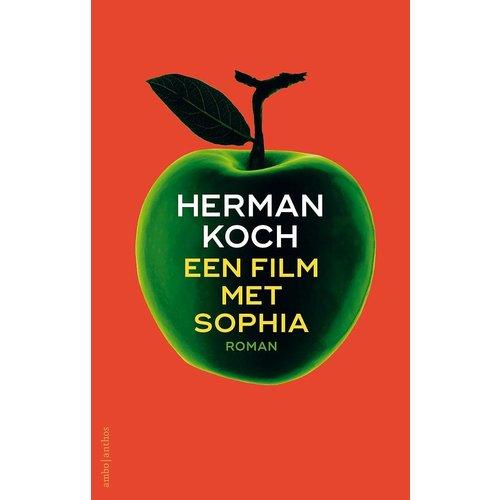 Herman Koch Een film met Sophia