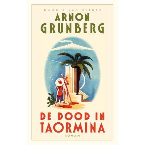 Arnon Grunberg De dood in Taormina